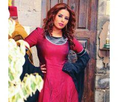 """رنا العظم: """"الأعمال الشاميَّة تهمِّش المرأة والدراما بحاجة لإعادة إعمار"""""""