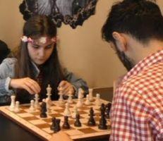 طفلة سورية تهزم الألمان!