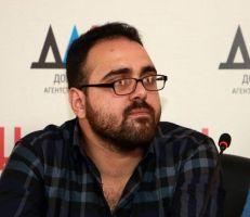 المؤلف الموسيقي مهدي المهدي يكتب اول سمفونية سورية