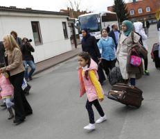 عودة  أكثر من ألف سوري طوعاً من ألمانيا إلى بلادهم  منذ 2017