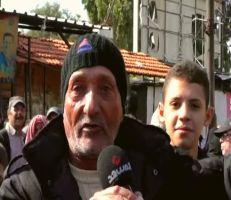 أزمة الخبز على أفران دمشق .. فرن الزاهرة الآلي (فيديو)