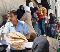 شهدا: يقدم حلاً لطوابير الخبز ويؤكد أن السياسات الحكومية تمهد لرفع الدعم