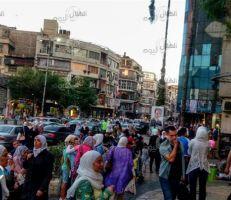 رياح الأزمة الأخلاقية تعصف بالمجتمع السوري..