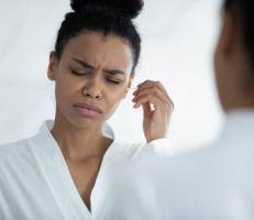 تحليل لشمع الأذن يكشف معدل الكورتيزول في الجسم