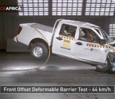 السيارة الصينية جريت وول ستيد تحصل على صفر في اختبار التصادم (فيديو)