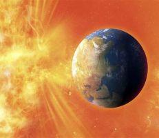 عام 2021 سيشهد أخـطار كبيرة وكـوارث بيئية!