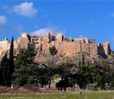 محافظ حماة: إعادة تأهيل منتزه قلعة حماة وافتتاحه لاستقبال المواطنين مع بداية الربيع