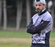 غسان معتوق يرحل عن كرة قدم الوحدة