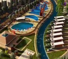 وزارة السياحة تمنح رخصة إشادة سياحية معدلة لشاليهات عمريت بكلفة 6 مليارات ليرة