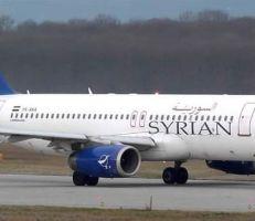 امتثالاً للعقوبات الأمريكية.. مطار بيروت يرفض تزويد طائرة سورية بالوقود