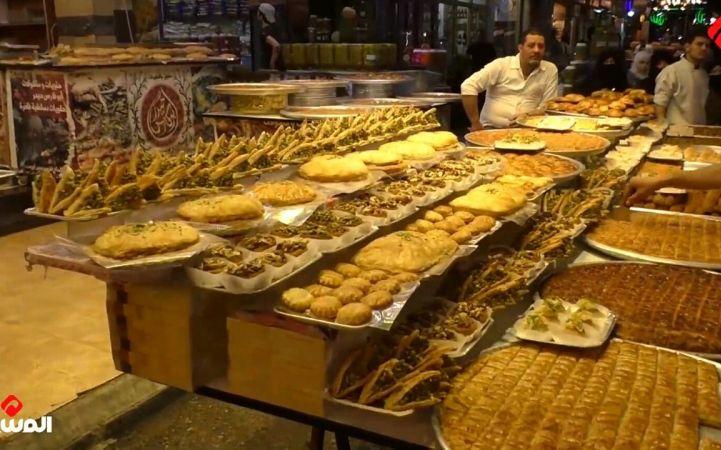 حلويات العيد لن تزور بيوت كل السوريين هذا العام .. و السبب! (فيديو)