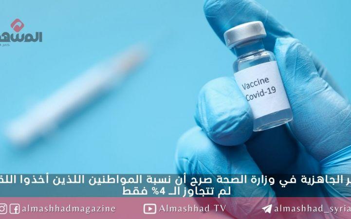 إصابات بالفطر الأسود والشارع السوري يرفض اللقاح .. هل نحن مقبلون على حظر تجوال..